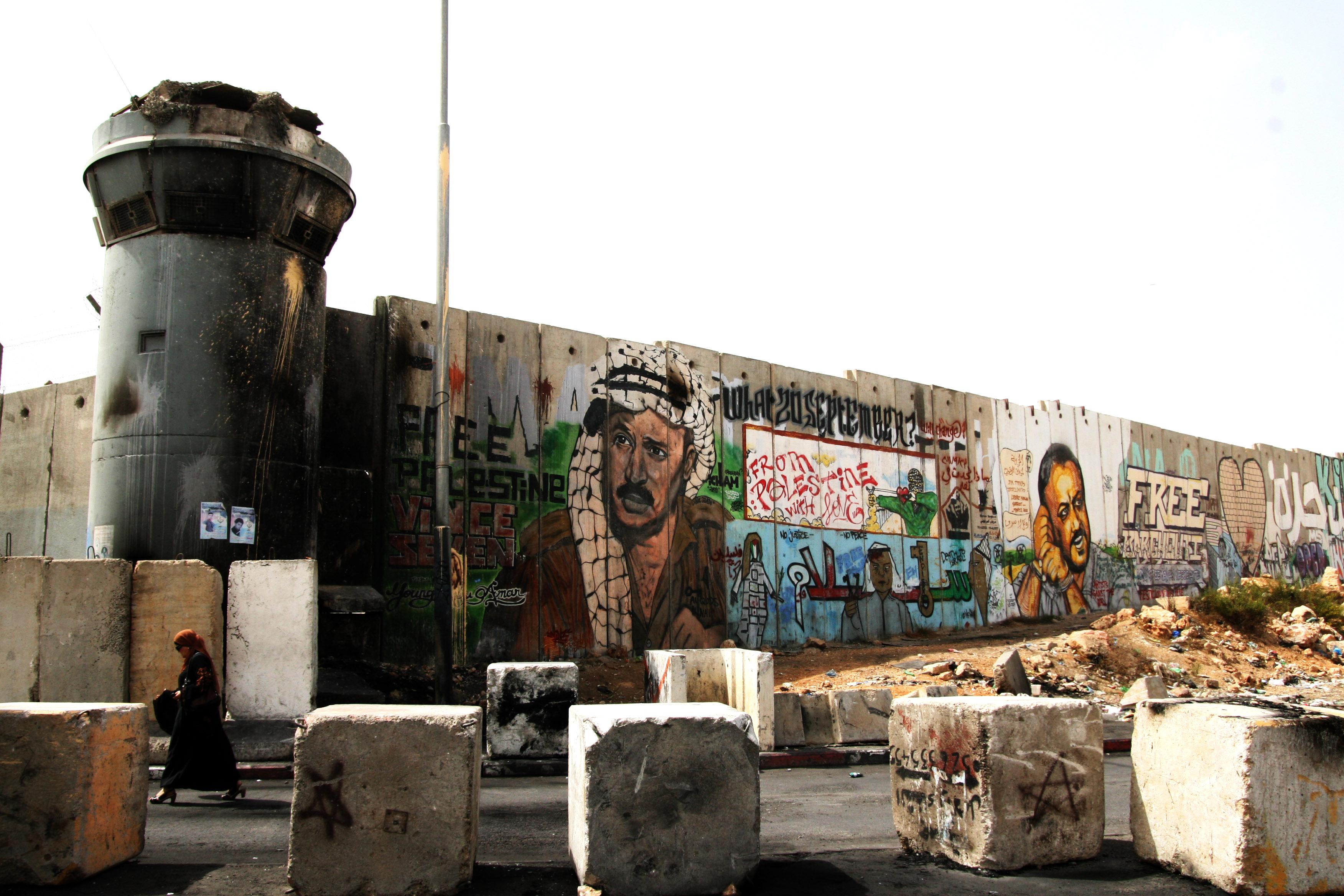 Waze se défend d'avoir conduit des soldats israéliens dans un camp palestinien