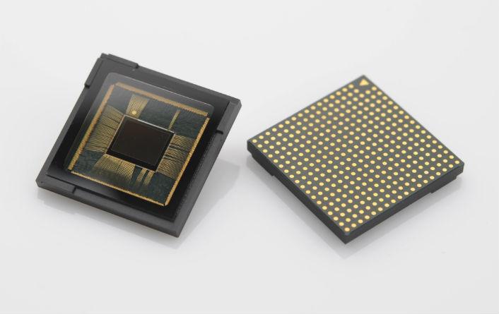 Samsung Galaxy S7 et S7 edge : des capteurs photo Sony ou Samsung selon les modèles ?