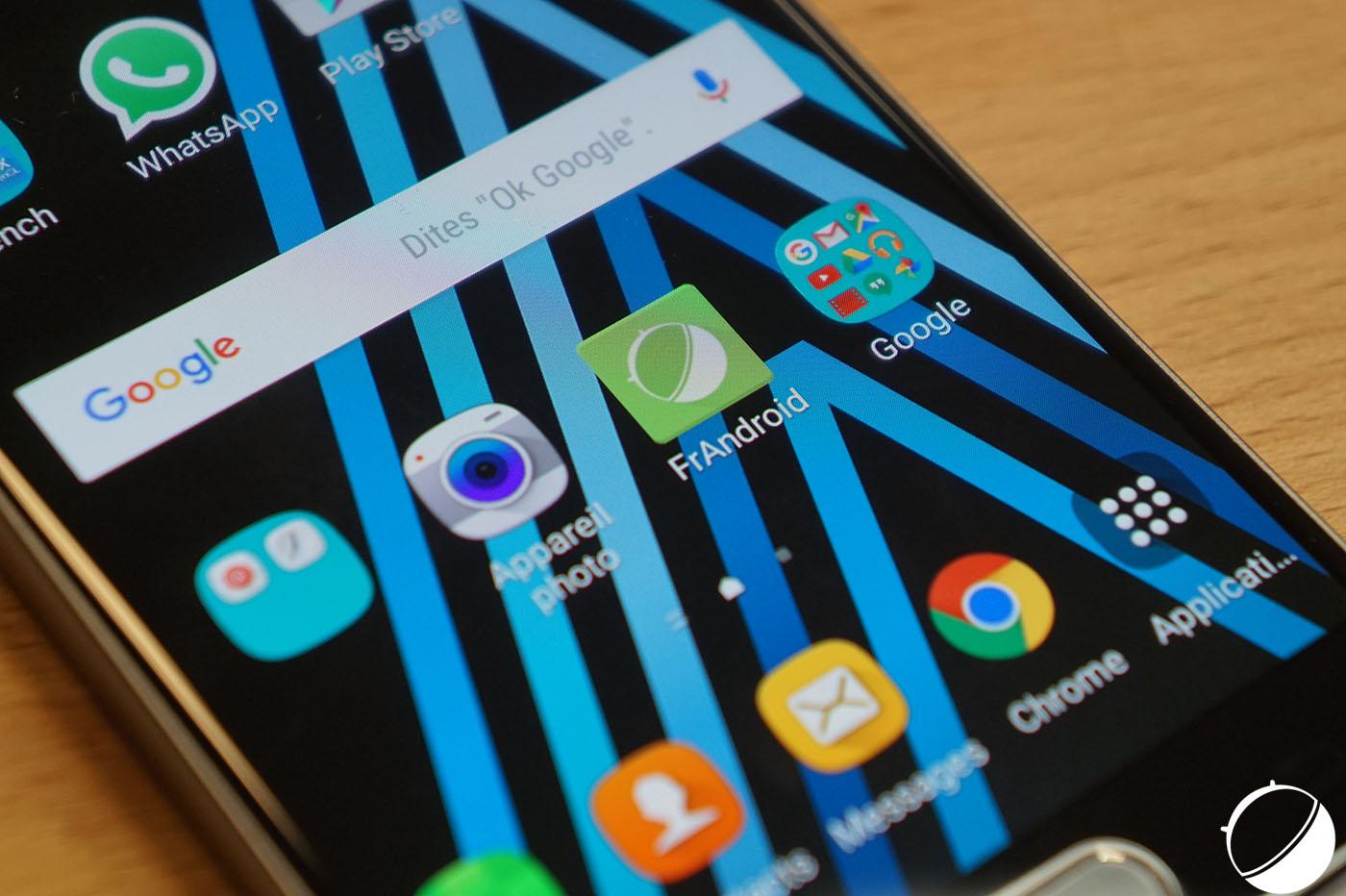 Le Samsung Galaxy A3 (2017) se précise après l'obtention d'une certification
