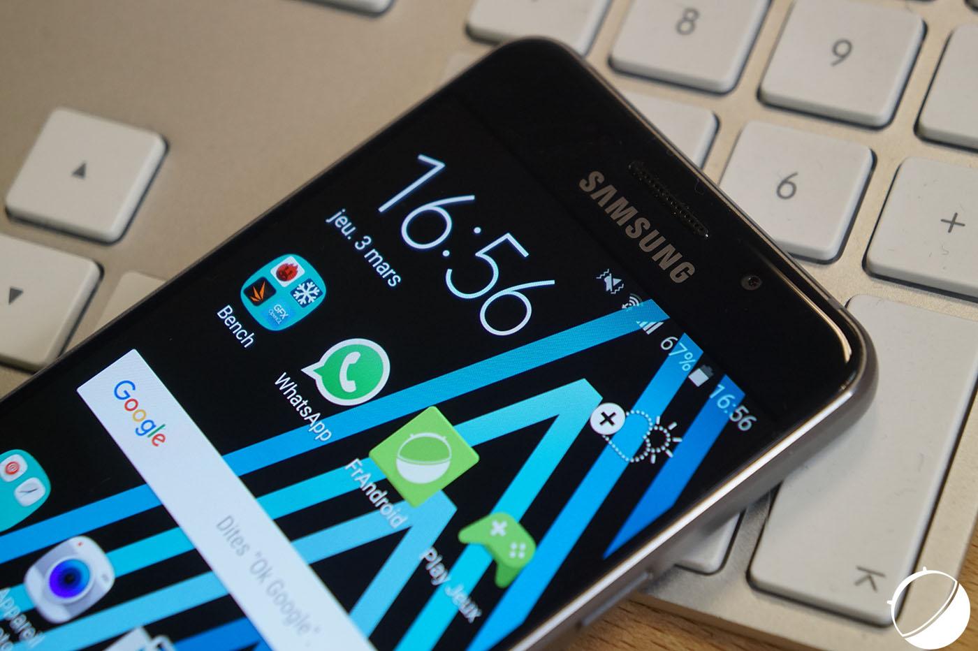 Où trouver le Samsung Galaxy A3 (2016) au meilleur prix ?