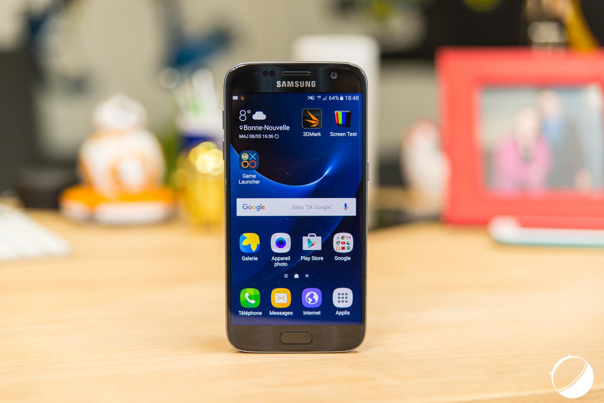 Le Samsung Galaxy S8 sortirait un mois après son annonce, en avril 2017