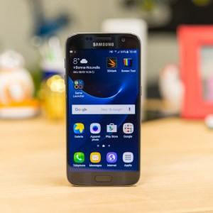 Samsung Galaxy S7 : tout ce qu'il faut savoir
