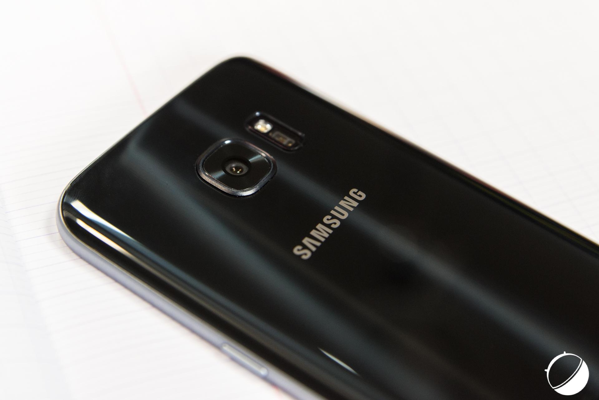 Vidéo : Notre test du Samsung Galaxy S7 edge