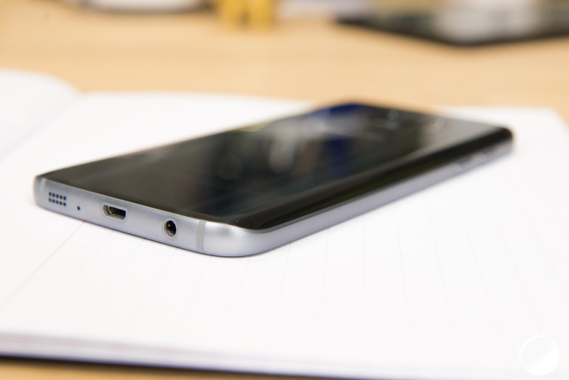 Samsung pourrait accorder une remise sur le Galaxy S8 aux clients du Galaxy Note 7