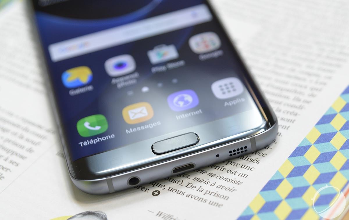 Le Samsung Galaxy S8 annoncé plus tôt que prévu ?