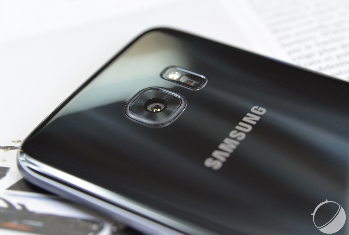 Le Samsung Galaxy S7 edge sacré champion de la photo mobile par DxOMark