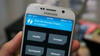 Tuto : Comment installer un recovery alternatif (TWRP) sur les Samsung Galaxy S6 et S6 edge sous Marshmallow ?
