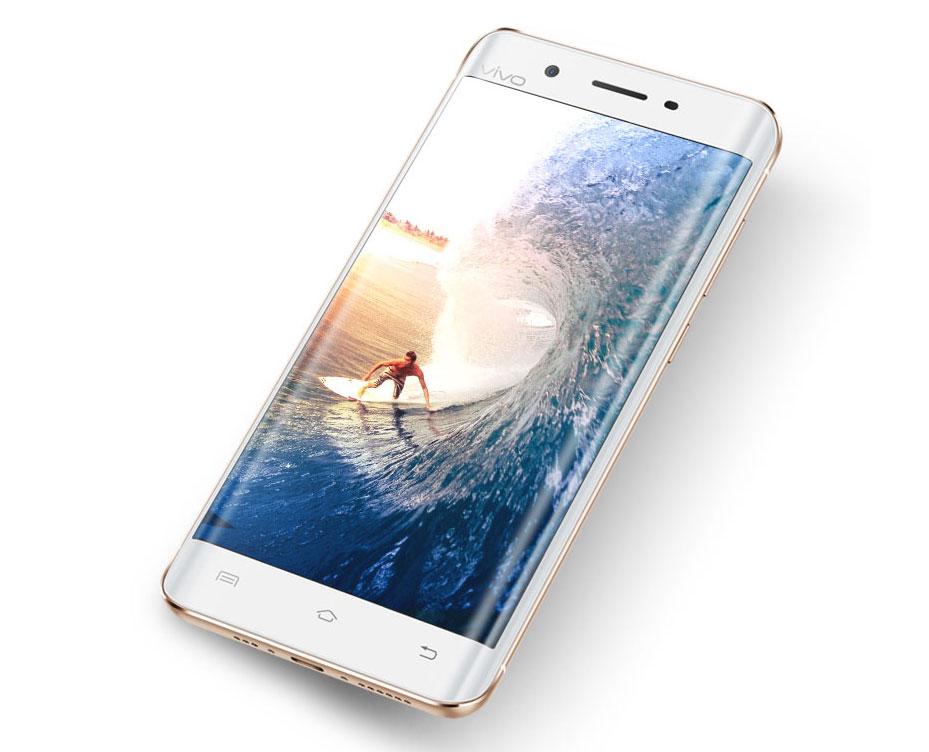 Vivo X Play 5 Ultimate Edition : un écran QHD, un Snapdragon 820 et 6 Go de RAM