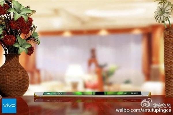 Xiaomi Mi Note 2 : le premier smartphone du constructeur avec un écran incurvé ?
