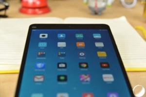 Test de la Xiaomi Mi Pad 2, le clone chinois de l'iPad Mini