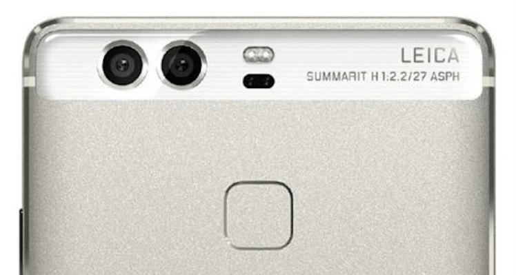 Le HuaweiP9 embarquerait bien un nouveau SoC, le Kirin955
