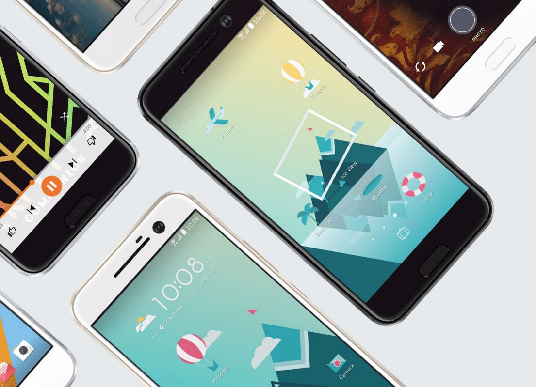 HTC 10 Lifestyle : le design reste, mais pas les performances