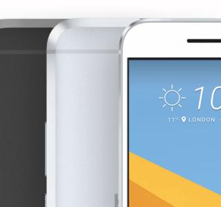 Le HTC10 Lifestyle est bien parti pour faire un bide en Chine