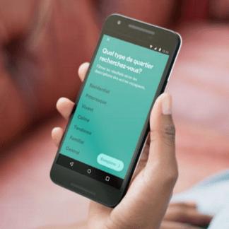 Airbnb se cherche une nouvelle image