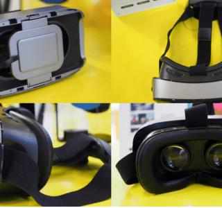 Aujourd'hui, qui n'a pas son casque de réalité virtuelle ?