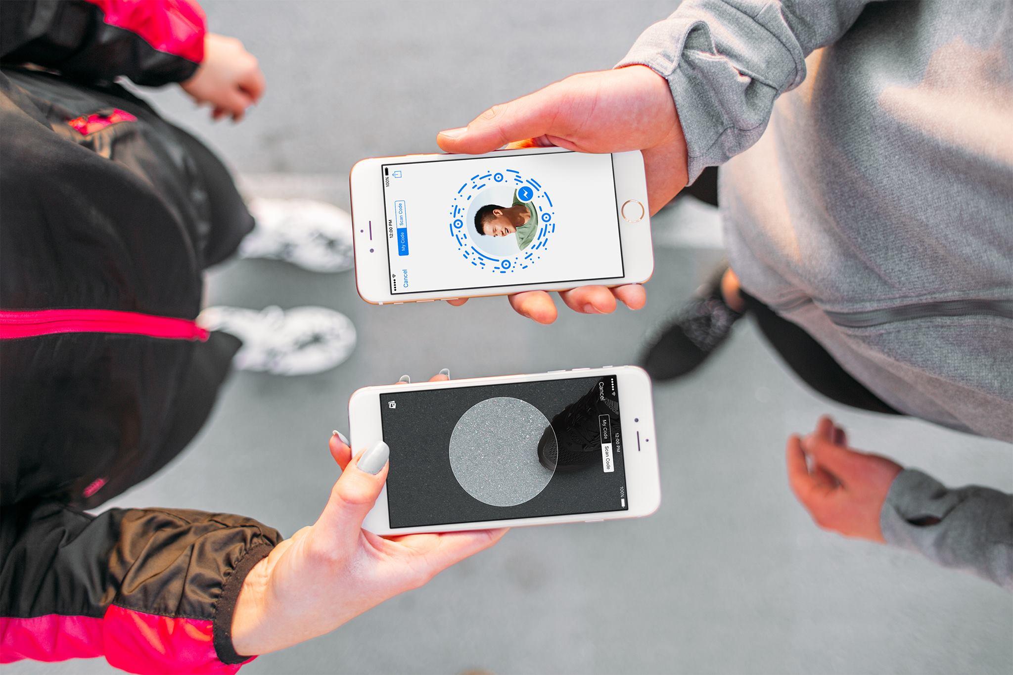 Facebook Messenger se rêve en intermédiaire entre internautes et entreprises