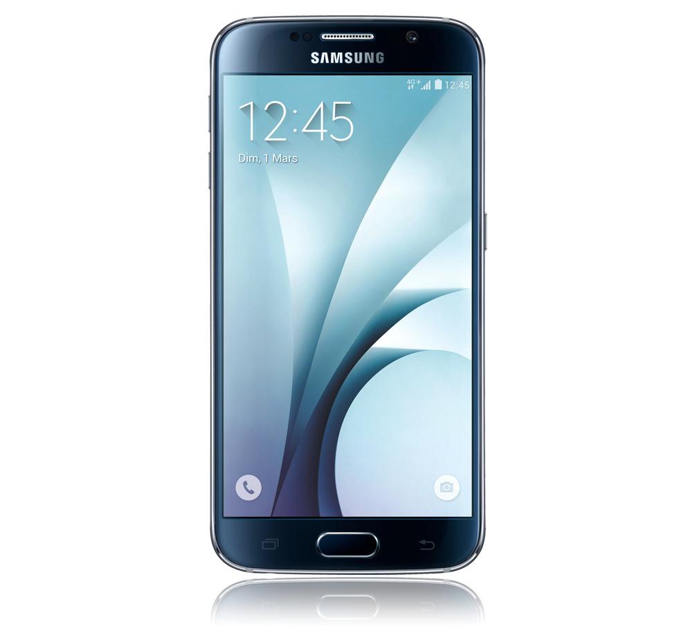 🔥 Bon plan : le Samsung Galaxy S6 128 Go à 460 euros