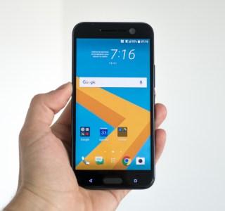 Prise en main du HTC 10, un smartphone très multimédia