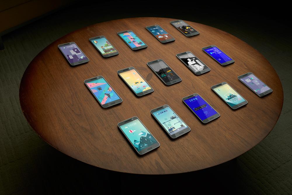 Le HTC 10 est officiel : le smartphone de la maturité ?