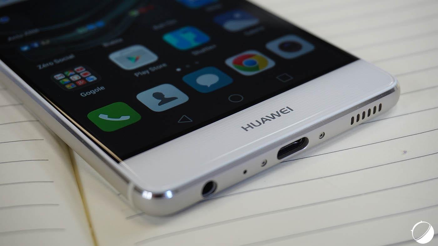 Huawei P10 : de très bonnes caractéristiques selon un benchmark