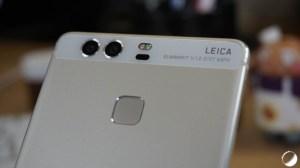 Test du Huawei P9, le smartphone de l'artiste