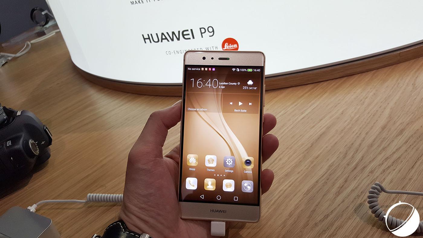 Vidéo : notre prise en main des Huawei P9 et P9 Plus