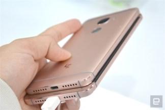 LeEco dévoile des smartphones sans prise jack… mais pourvus d'USB Type-C