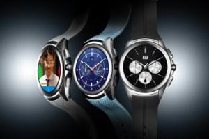 Après des mois de délais, la LG Watch Urbane 2nd Edition 3G débarque chez Orange