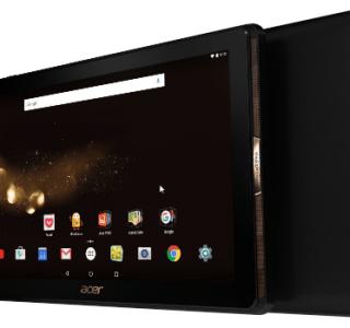 Acer met (encore) à jour son Iconia Tab 10