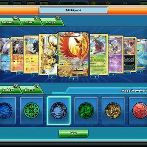 JCC Pokémon Online : le jeu de cartes à collectionner sort de bêta