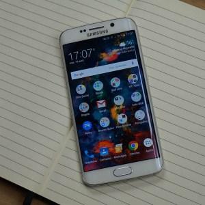 Samsung Galaxy S6, S6 edge et edge+ : Android 7.0 Nougat arrive bientôt