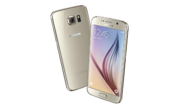 🔥 Bon plan : Le Samsung Galaxy S6, sous la barre symbolique des 400 euros