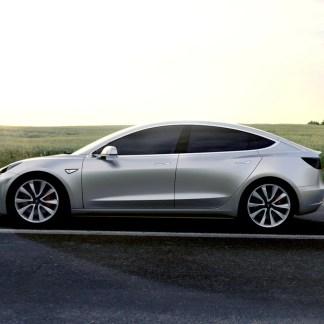 Tesla pense déjà à une Model 4 encore plus abordable