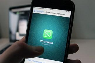 WhatsApp compte permettre la modification et la suppression des messages envoyés