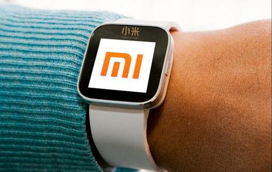 Xiaomi Mi Watch : la smartwatch chinoise aurait une grande autonomie