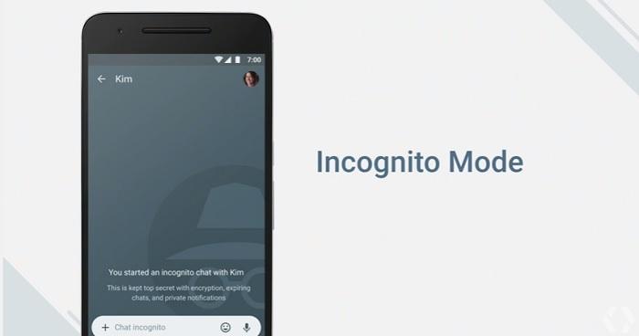 Allo : Google utilise le même chiffrement que WhatsApp