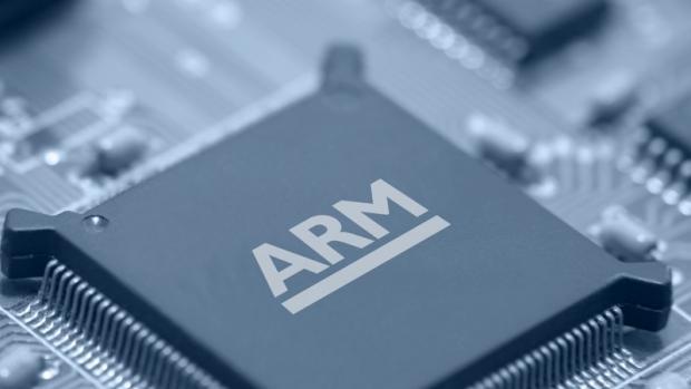 ARM officialise les cœurs Artemis gravés en 10 nm
