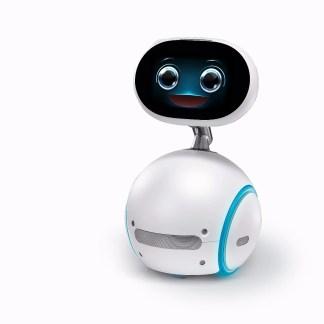 Asus Zenbo : un adorable robot, mais surtout un compagnon domestique