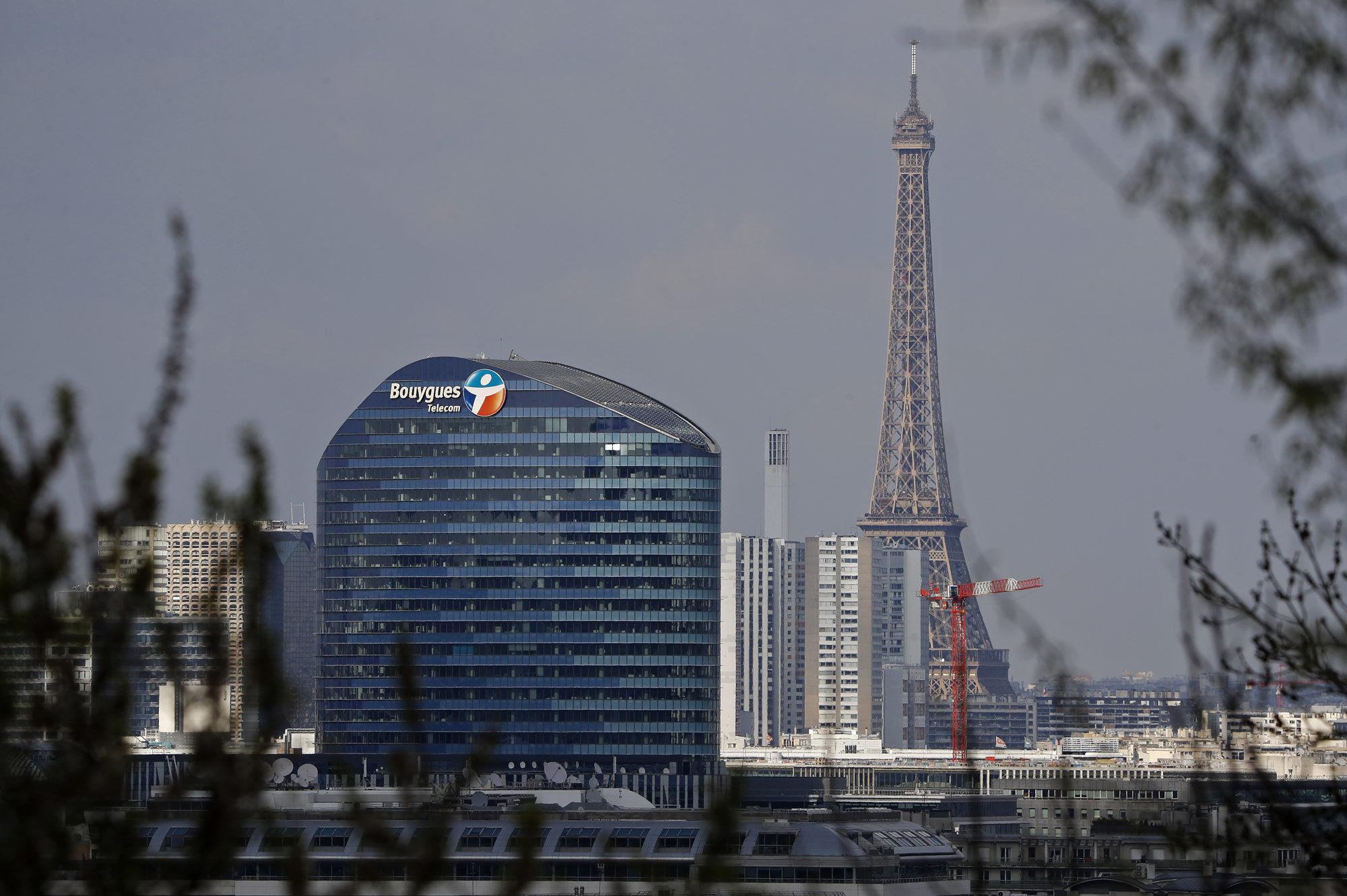 4G : Bouygues Telecom couvre désormais 82% de la population
