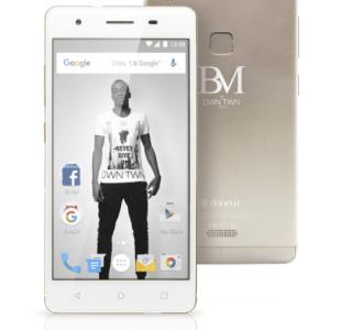Danew lance des BM 45 et BM 525 en collaboration avec Blaise Matuidi