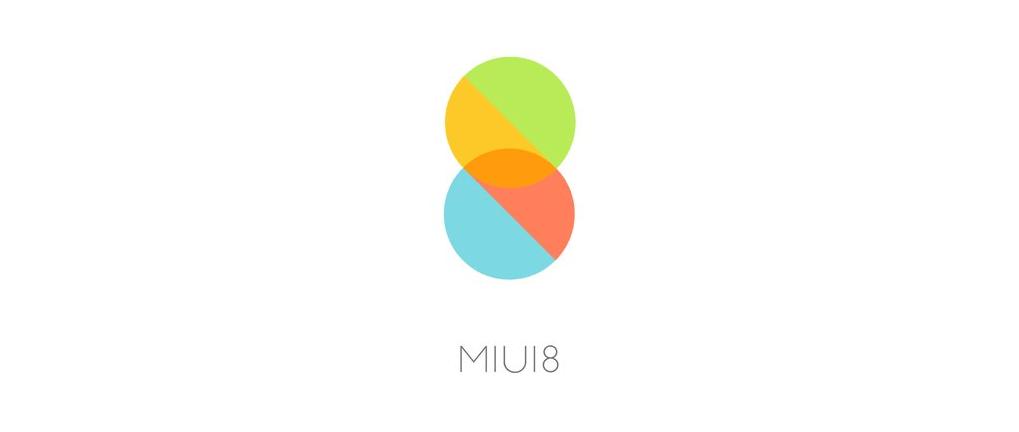 Xiaomi débute la beta fermée de MIUI 8 sous Android 7.0 Nougat