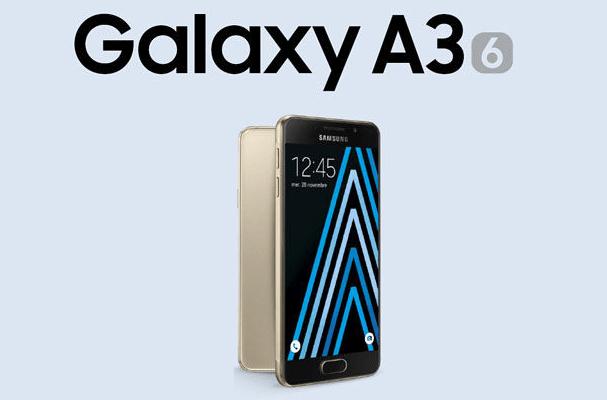 🔥 Bon plan : le Samsung Galaxy A3 (2016) à 218 euros au lieu de 309 euros