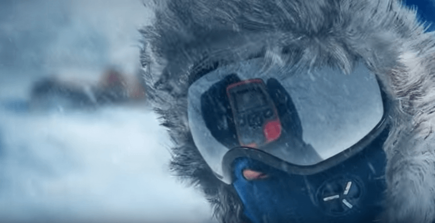 Lifeline: Enfer Blanc, cette fois il faut survivre dans la neige