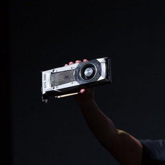 NVIDIA a dévoilé ses GeForce GTX 1080 et 1070, les cartes conçues pour faire face aux rigueurs de la VR