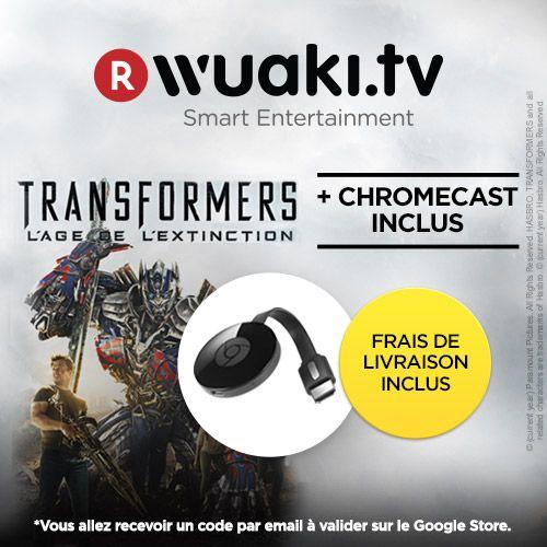 🔥 Bon plan : Un Chromecast 2 pour 27 euros, ça vous dit ?