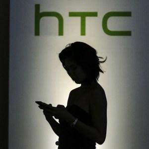Le HTC 11 serait doté d'un écran incurvé