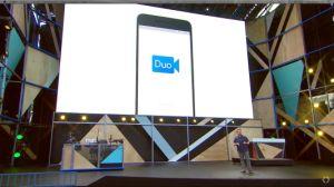 Avec Duo, Google veut créer l'application d'appel vidéo la plus rapide du monde