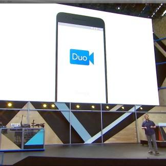 Google Duo : l'application de chat vidéo est enfin disponible