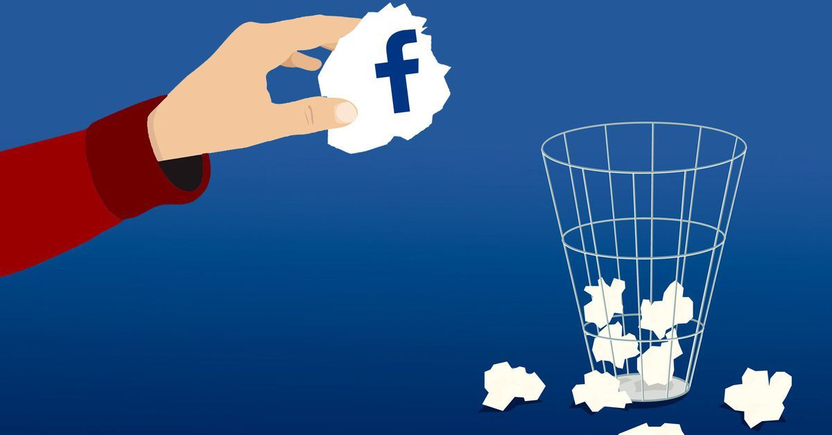Facebook Messenger: comme Mark Zuckerberg, vous pourrez peut-être supprimer vos messages