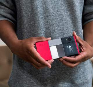 Ara, le smartphone modulaire de Google est enfin prêt